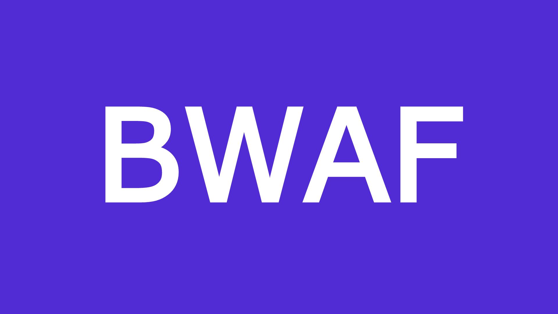Basic WebAPI Framework