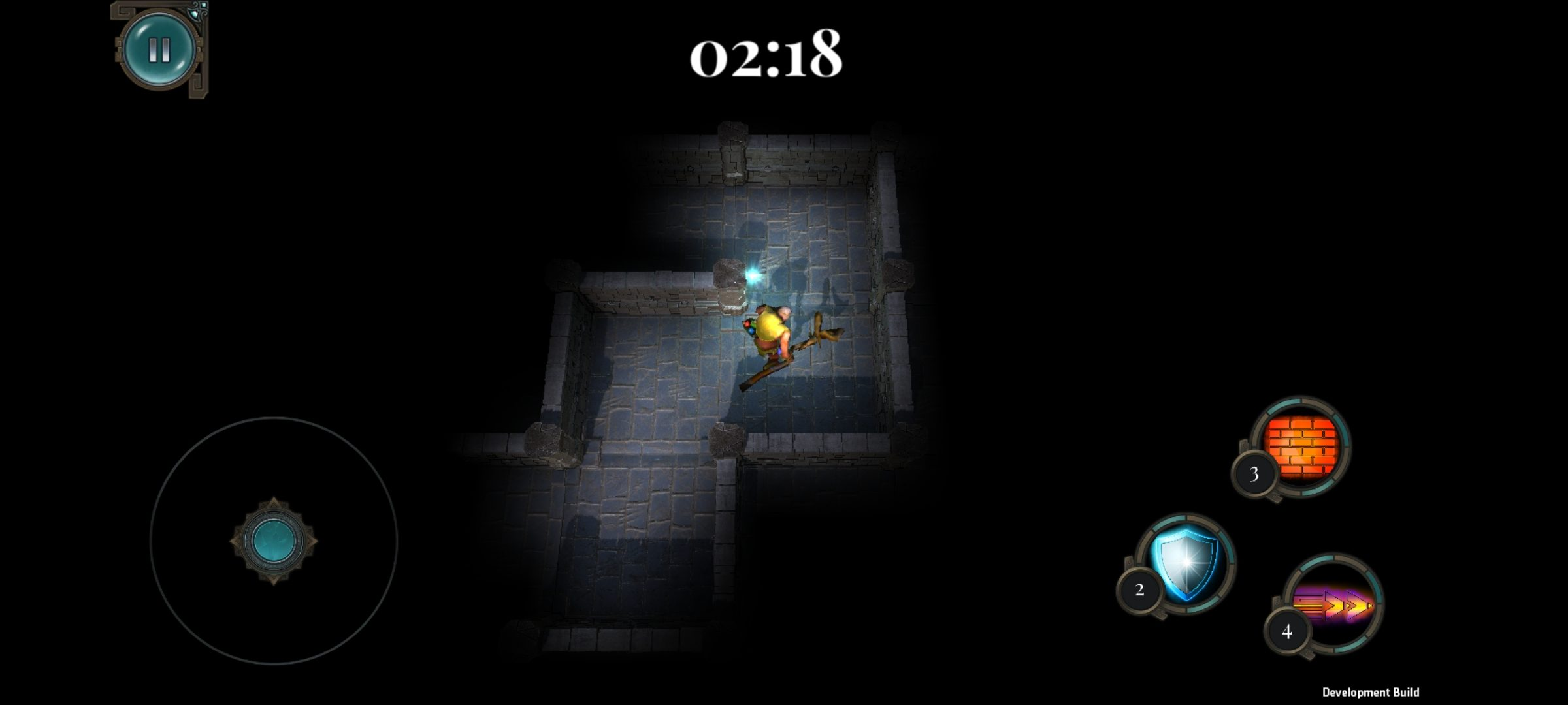 Screenshot_20210313-123313_Maze Runner 3D